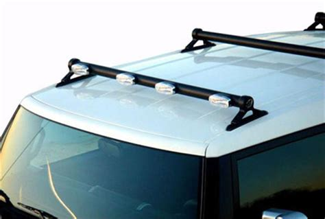Fj Cruiser Without Roof Rack by Fj Cruiser Parts Accessories Toyota Fj Cruiser Low