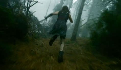 movie evil dead woods evil dead 2013 remake and tribute to the original trilogy