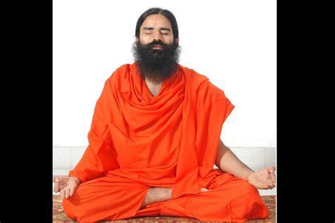 yoga tutorial by baba ramdev baba ramdev s patanjali atta noodles may soon receive