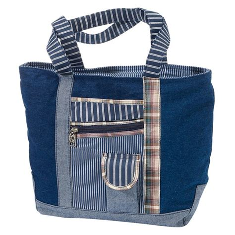Denim Patchwork Bag Patterns Free - 1000 images about bags on patchwork unique