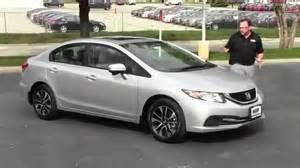 Omaha Honda New 2015 Honda Civic Sedan For Sale At Honda Cars Of