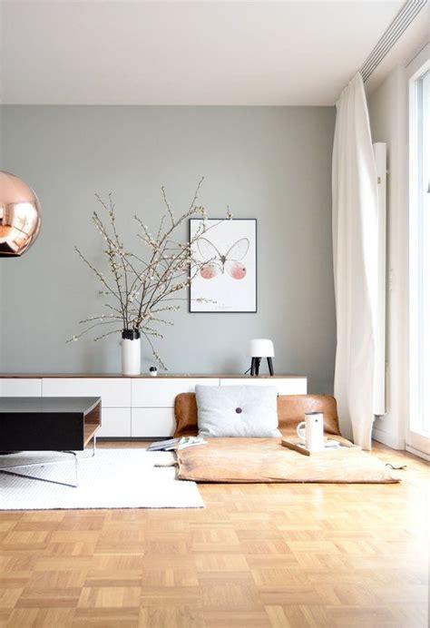Wandfarbe Ideen Wohnzimmer by Die Besten 25 Wandfarbe Wohnzimmer Ideen Auf