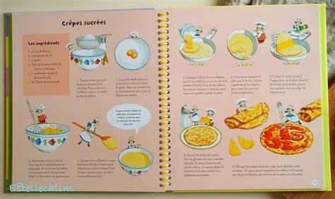 livre cuisine enfant lire relire ne pas lire un livre de cuisine pour