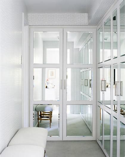 Mirrored Closet Doors Design Ideas Mirror Door Closet