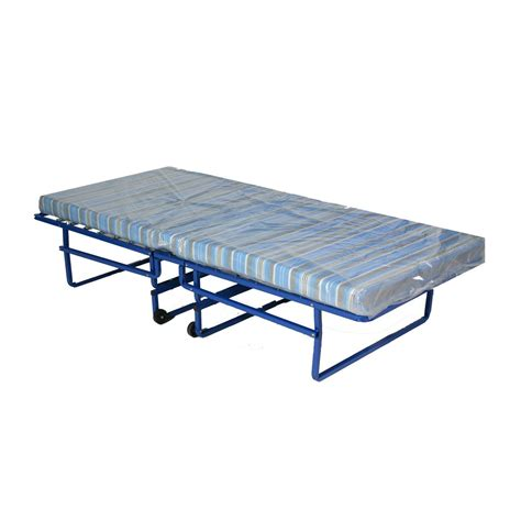 roll away bed blantex 174 xk 14 steel roll away bed 127622 cots at