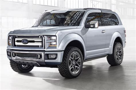 2020 Ford Bronco Unveiling ford hennessey performance