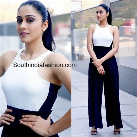 Blue M Dress 14600 in dongre jumpsuit south india
