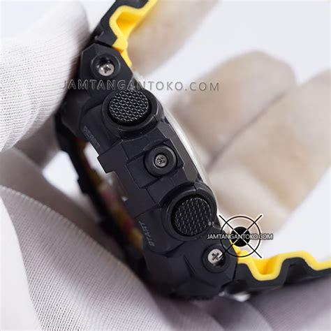 Jam Tangan Pria Ripcurl 65 Black harga sarap jam tangan g shock ga 700by 1a black yellow