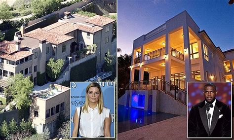 five hollywood celebrity houses to inspire us from lebron james mansions to camille grammer estate the