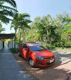 Port Douglas Car Hire by Port Douglas Car Rental
