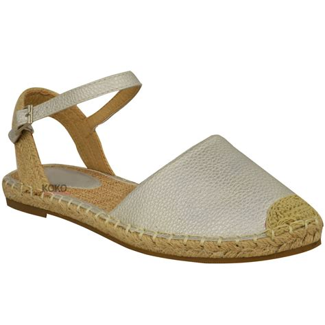summer shoes for flat womens ankle flat sandals moccasins