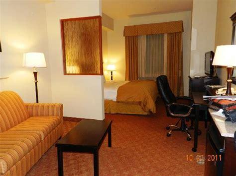 comfort suites eugene suite picture of comfort suites eugene eugene tripadvisor
