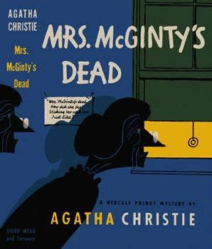 Agatha Christie Mrs Mc Ginty Sudah Mati 172 best images about mystery pulp book covers on