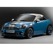 The Mini Minor Concept At 2011 Geneva Motor Show – Car News