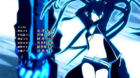 black rock 2012 black rock shooter 2012 anime animeclick it