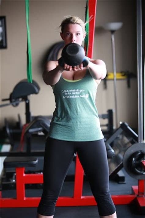 proper kettlebell swing form how to bust through a fat loss plateau girls gone strong