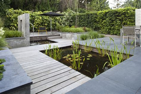 moderne tuin helmond het rullen