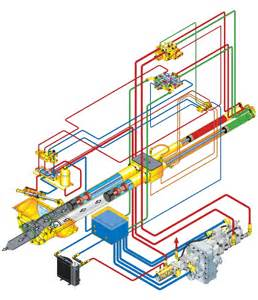 filter pressure switch wiring diagram and circuit schematic