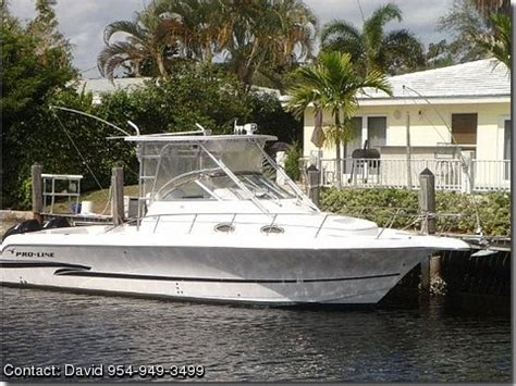 used walkaround boats for sale by owner 2001 pro line walkaround used boats for sale by owners