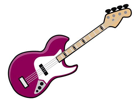 guitar clipart free to use domain guitar clip