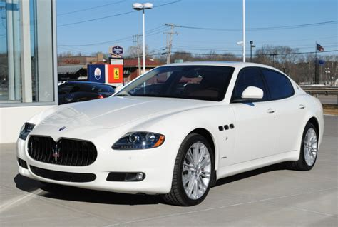 white maserati sedan maserati specifications cars specs com and used