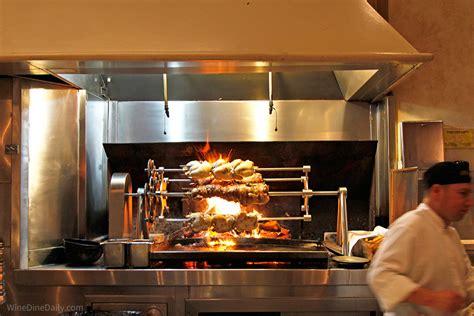 Il Fornaio Restaurant Beverly Hills