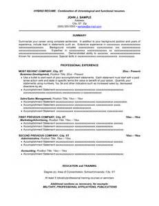 combination resume sle administrative assistant project
