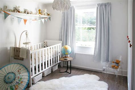 Crib Decoration Ideas by Vloerkleed Voor De Babykamer Interieur Inrichting