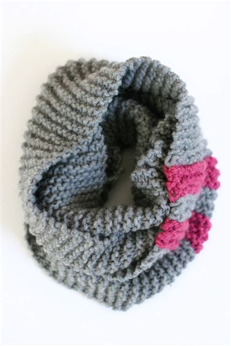 easy cowl knitting pattern the katy cowl an easy chunky knit pattern knitting