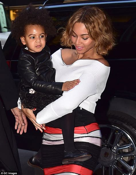 Cally Top Babyblue as beyonce and z s blue turns 3 we chart