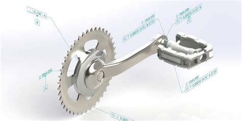 tutorial solidworks mbd geometric dimensioning and tolerancing gd t training courses