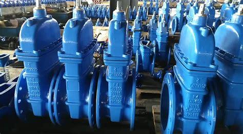 Big Size Bs 292 bs cast iron big size metal seat non rising stem gate valve buy gate valve stem gate valve