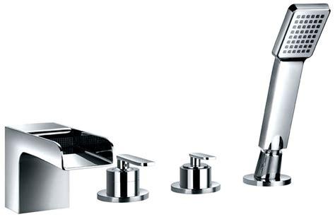 4 bath shower mixer flova cascade 4 bath shower mixer tap with handset