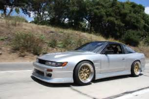 Nissan 240sx Custom Built Nissan 240sx S13 Car Tuning