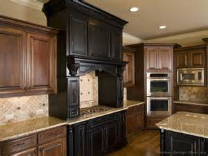 Luxury Cherry Wood Kitchen Cabinets » Home Design 2017
