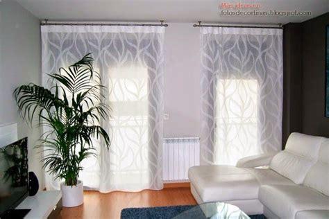 imagenes cortinas modernas 17 mejores ideas sobre cortinas modernas para sala en