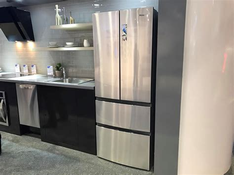 haier kitchen appliances haier thinks you ll learn to smaller style