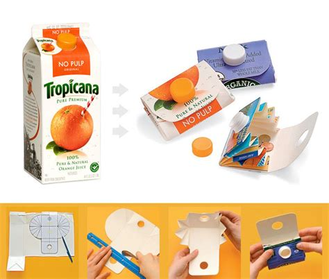 Tempat Kosmetik Type Z turn an orange juice bottle into a wallt pictures photos