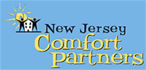 Comfort Partners Nj Oce Web Site