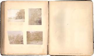 photo album sheets horace kephart revealing an enigma