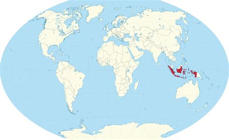 Indonesia On file indonesia in the world w3 svg wikimedia commons