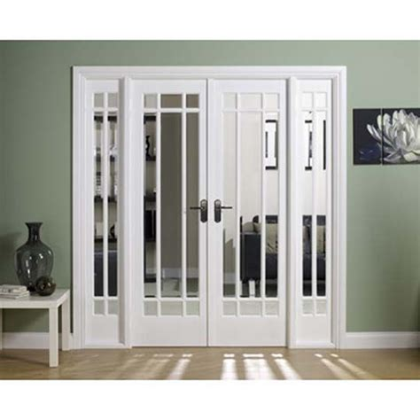 Interior Glass Doors White 17 Best Images About Pocket Doors On Pocket