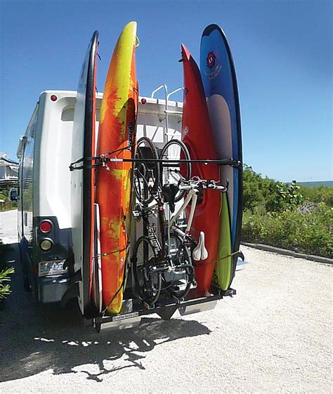 biking boating beyond motorhome magazine