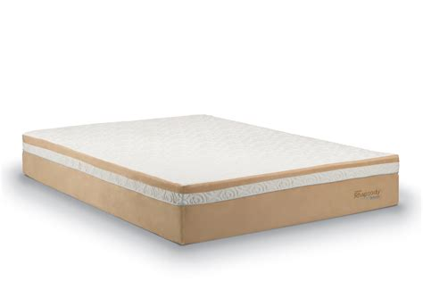 Tempur Rhapsody Mattress by Tempur Pedic Tempur Contour Rhapsody Mattress Mathis Brothers Furniture