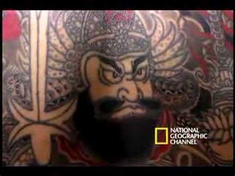 full body tattoo removal full body tattoos is art not only in japan youtube