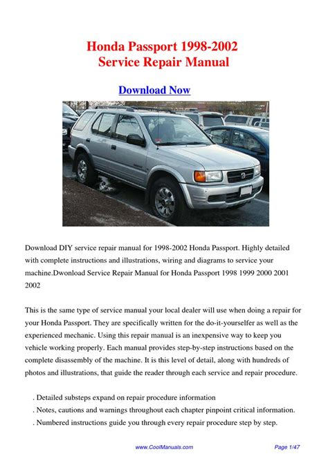 hayes auto repair manual 1994 honda passport regenerative braking service manual repair manual 2002 honda passport repair manual 2002 honda passport 2002