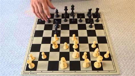 Sicilian Defense chess opening for white botvinnik system against