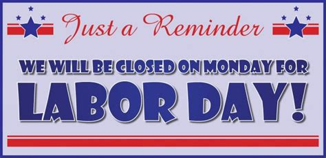 Post Office Open On Labor Day by Is The Post Office Open On Labor Day Closed For Labor