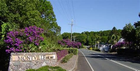 Holiday Accommodation Montville & Sunshine Coast