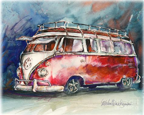 volkswagen bus painting volkswagen bus related images start 450 weili automotive